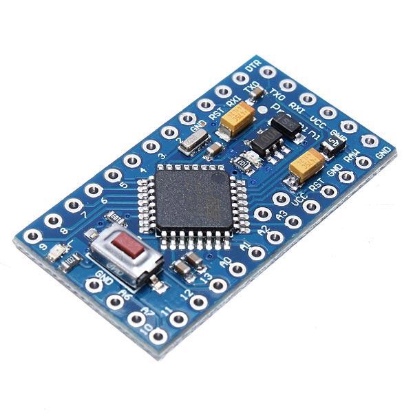 Arduıno 5v/16 MHz Pro Mini ATMEGA 328P