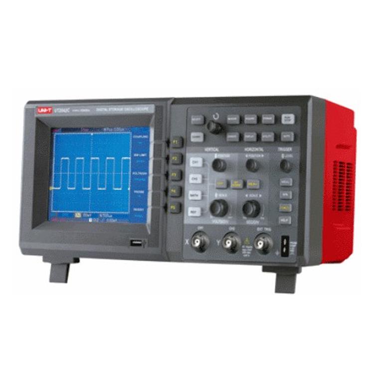 UNI-T UTD 2042CE Dijital Osiloskop