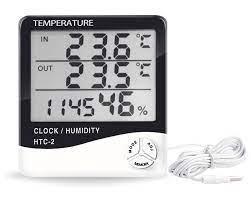 HTC2 Termometre
