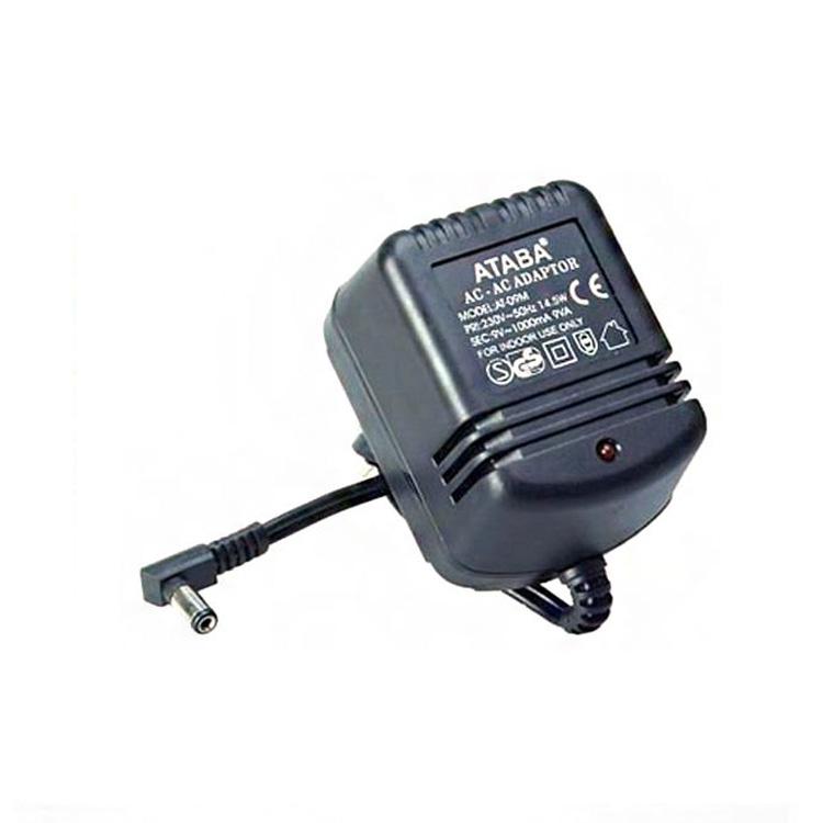 AT-09M 9V 1000mA AC/AC Modem Adaptörü