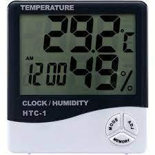 HTC1 Termometre
