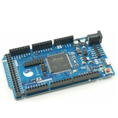 Arduıno Due R3 (Micro Usb Kablo dahil)