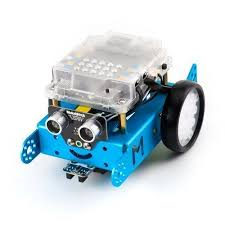 mBOT V1 1 BLUE 2 4G Versiyonu Stem Eğitim Robotu