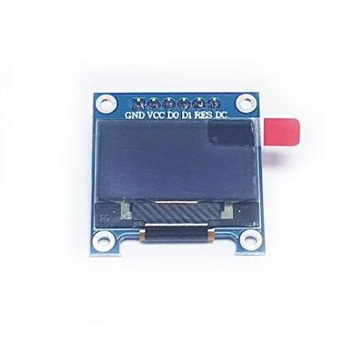 1 8 inç TFT SPI Port ile Haberleşmeli LCD Ekran Modülü