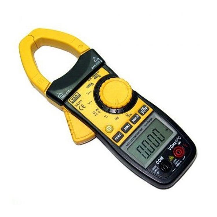 VA-311 Pensampermetre ve Dijital Multimetre