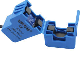 SCT-013 Girişimsel Olmayan 30A lık Akım Sensörü