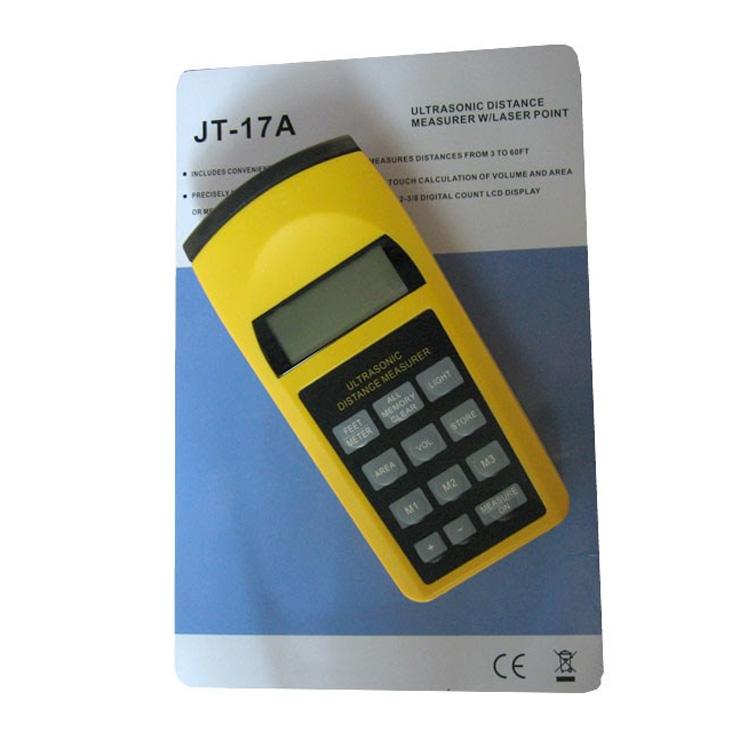 JT-17A Ultrasonik Mesafeölçer