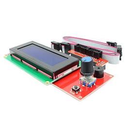 Reprap RAMPS 1.4 3D Yazıcı Akıllı LCD Ekran