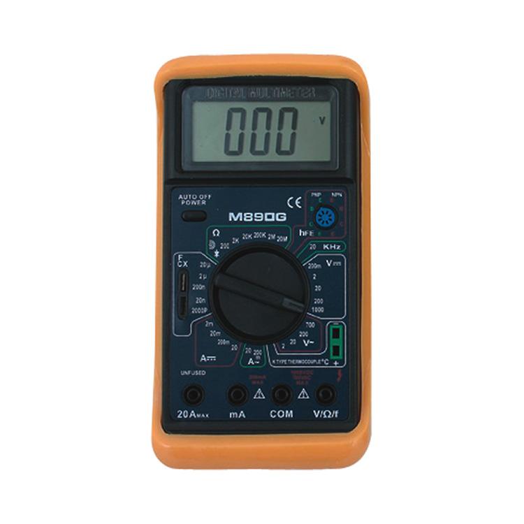 M890G Dijital Multimetre