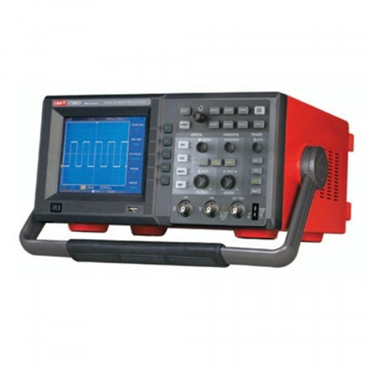 Unit UTD 3062CE 60 MHz Dijital Osiloskop