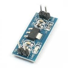 AMS1117 5V güç kaynağı modülü