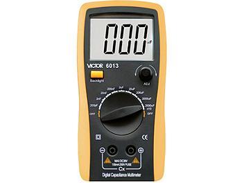 VC6013 Kapasimetre