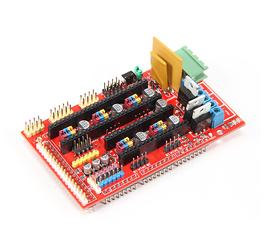 3D Yazıcı için RAMPS 1.4 Kontrol Cihazı