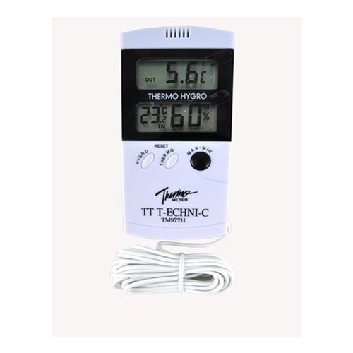 TM977H Dijital Termometre